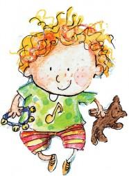 daycare music lesson