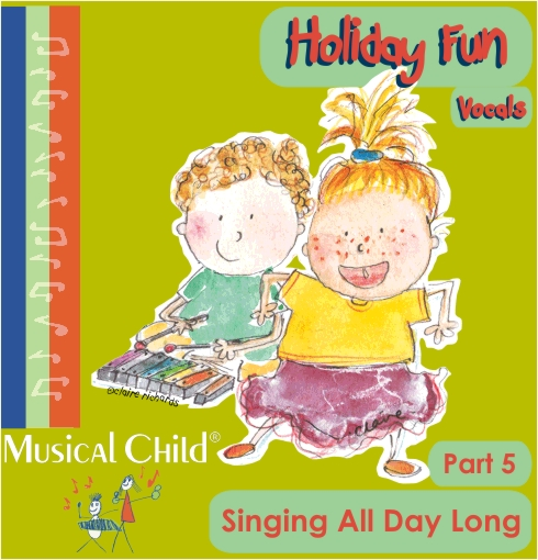 Beautiful Farm Preschool Music Lesson Plan