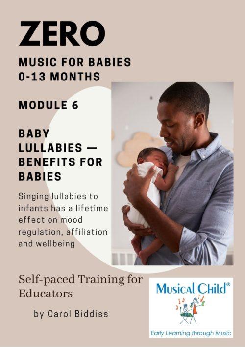 bedtime lullabies baby music
